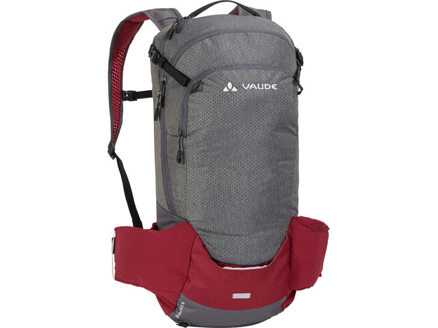 VAUDE Bracket 16 Backpack iron